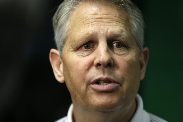 Last Decade of No. 6 NBA Draft Picks Doesn't Bode Too Well for Boston Celtics