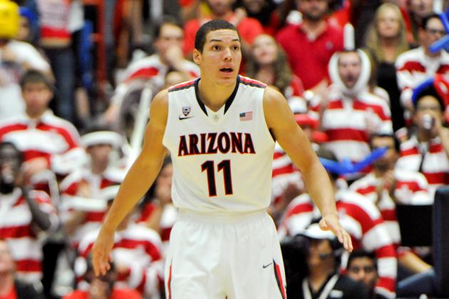 NBA Draft: Breaking Down the Hottest Names Heading into Thursday