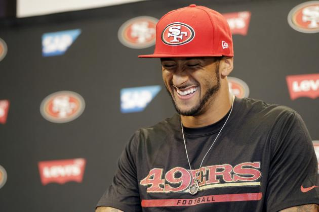 NFL: 5 Bold Predictions for the 2014 Season
