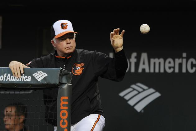 Breaking Down 3 of the Most Likely Trade Partners for the Baltimore O's