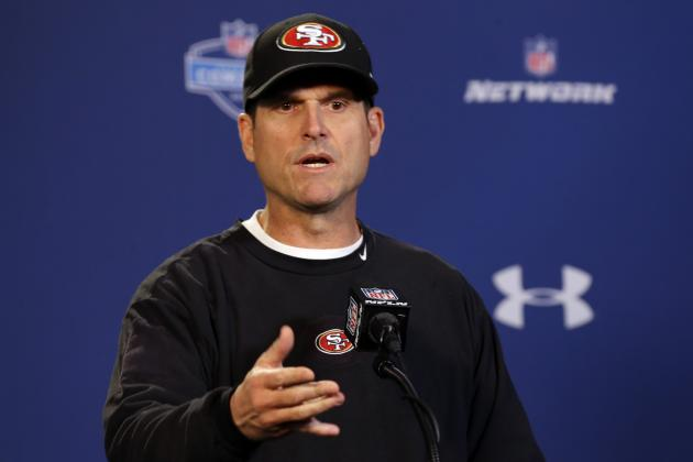 San Francisco 49ers' Offseason State of the Union
