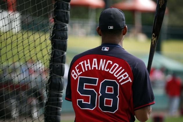 Atlanta Braves Prospects Who Should Be Called Up in the Second Half