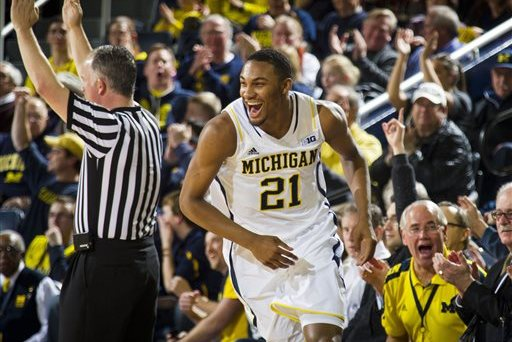 Michigan Basketball: What Each Projected 2014-15 Starter Brings to the Table