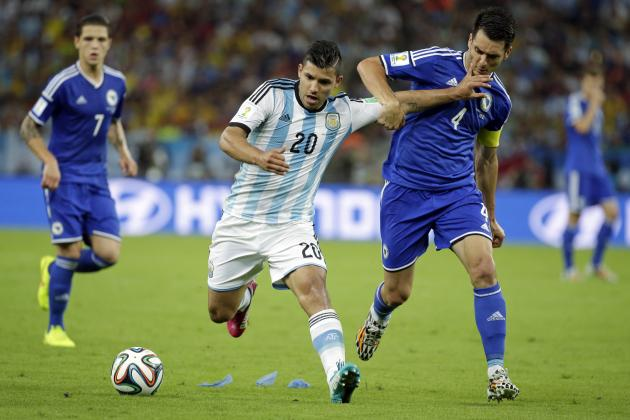 Argentina Players Who Need to Step Up If Team Is to Challenge for World Cup
