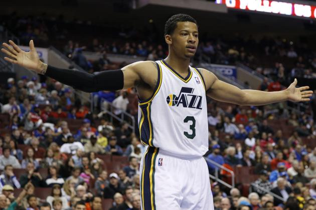 Utah Jazz Rumors: Buying or Selling Gossip Ahead of 2014 NBA Draft