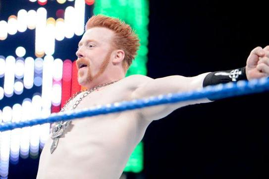 Top 10 Most Monumental Moments of Sheamus' WWE Career so Far
