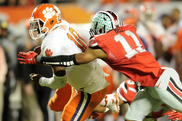 Projecting College Football's 2014 All-Breakout Team