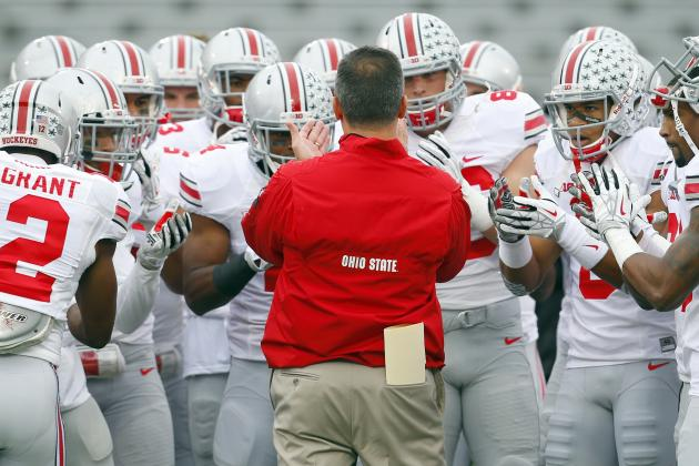 Power Ranking Ohio State's Positional Units for 2014