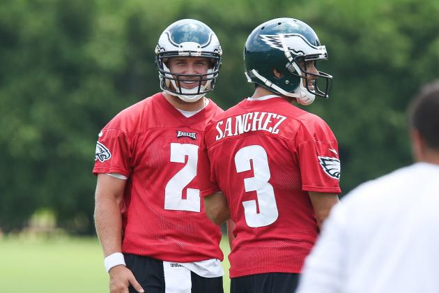 Fact or Fiction for Eagles' Biggest Offseason Question Marks