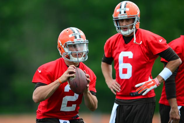 Fantasy Football 2014: Analyzing Impact of Major NFL Training-Camp Battles