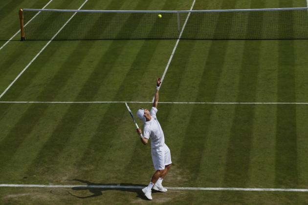 Wimbledon 2014: Under-the-Radar Players to Watch at the All England Club