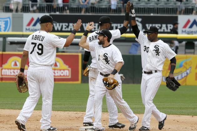 2014 Chicago White Sox: 5 Things We Have Learned So Far