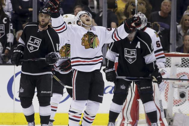Must-See Games on the Chicago Blackhawks' 2014-15 Schedule