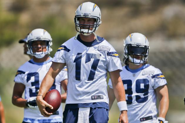 San Diego Chargers Offseason State of the Union