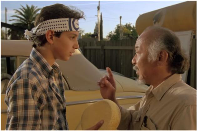 The Karate Kid 30-Year Anniversary: Where Are They Now?