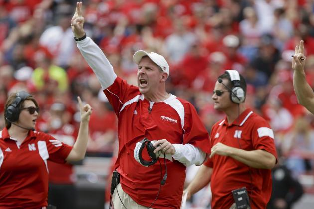 Power Ranking Nebraska's Positional Units for 2014