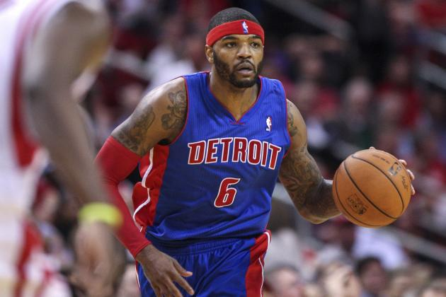 Best Potential Trade Packages, Scenarios and Landing Spots for Josh Smith