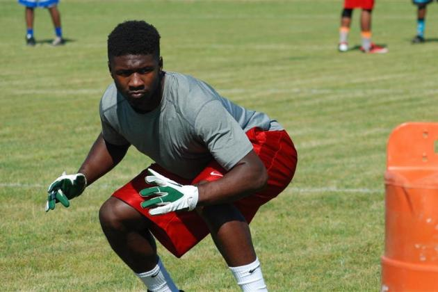Scouting Report, Highlights and Predictions for 4-Star LB Roquan Smith