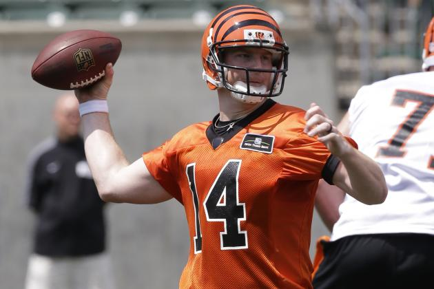 Cincinnati Bengals Offseason State of the Union