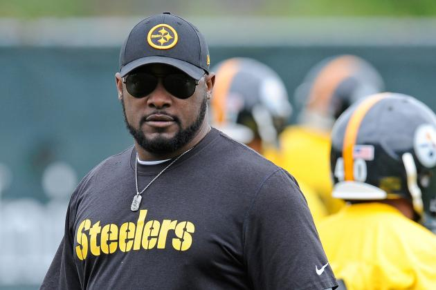Pittsburgh Steelers Offseason State of the Union