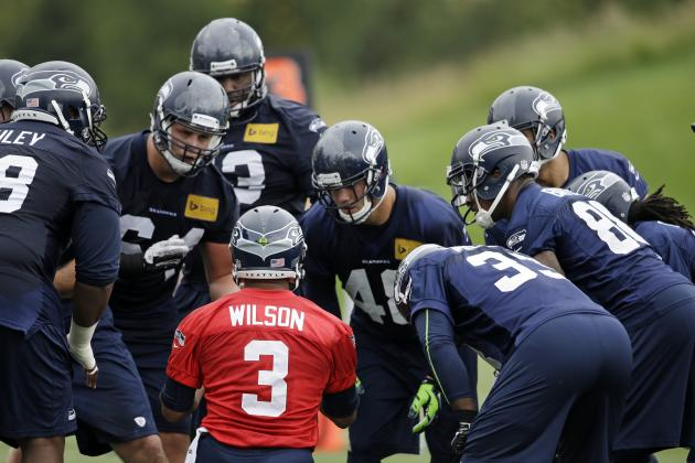 Seattle Seahawks Offseason State of the Union
