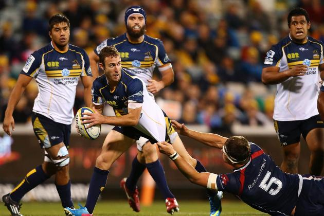 6 Bold Predictions for the Rest of the Super Rugby Season