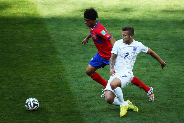 Picking an England Team for the Opening Game of Euro 2016 Qualification