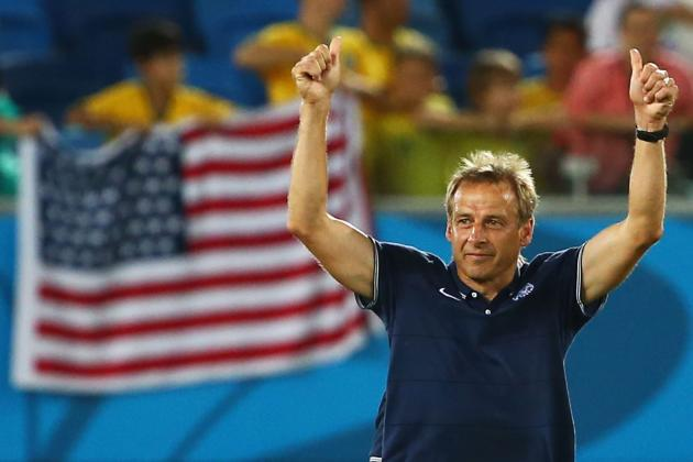 Key Selection Dilemmas for USA Ahead of World Cup Game with Germany