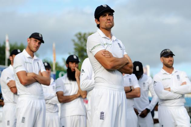 5 Lessons for England from Sri Lanka Series Before India Tests