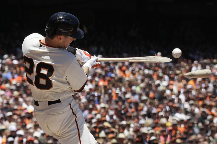 MLB Picks: San Diego Padres vs. San Francisco Giants