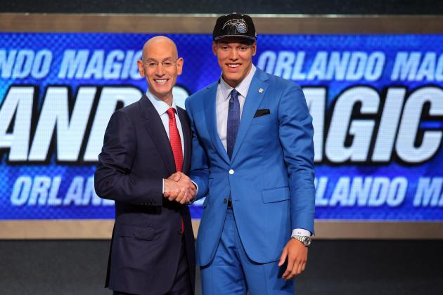 2014 NBA Draft: Post-Draft Stock Report for All 30 Teams