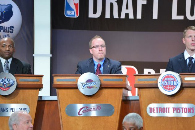 Best Potential Trade Package Every Team Interested in No. 1 Draft Pick Can Offer