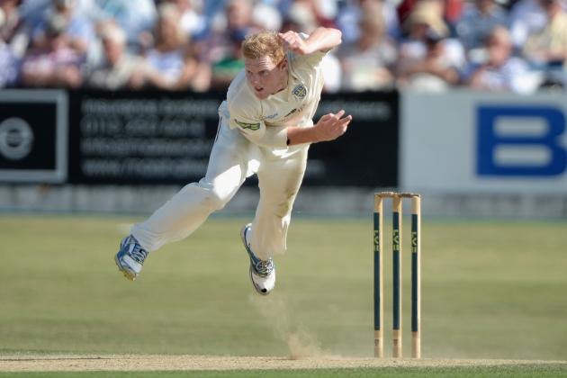 County Championship Team of the Week: Ben Stokes, Ashwell Prince, Aaron Finch