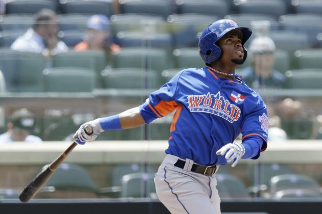Cubs Prospects Who Should Be Called Up in the Second Half