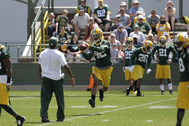 Fact or Fiction for Green Bay Packers' Biggest Offseason Question Marks