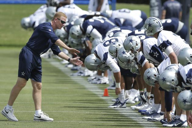 Power Ranking Dallas Cowboys' 8 Best Moves of 2014 Offseason