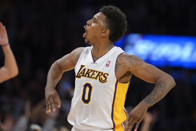 Pros and Cons of Los Angeles Lakers Re-Signing Nick Young