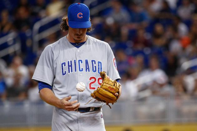 Chicago Cubs Trade Rumors: Latest Updates, News and Reaction