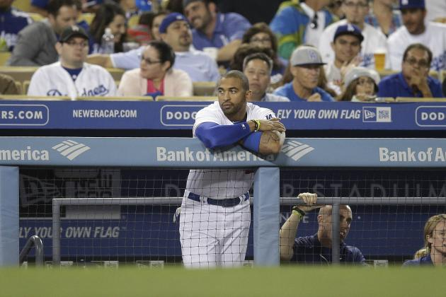 Los Angeles Dodgers Trade Rumors: Latest Updates, News and Reaction