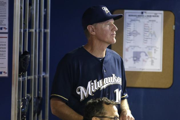 Milwaukee Brewers Trade Rumors: Latest Updates, News and Reaction