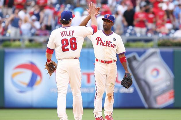 Philadelphia Phillies Trade Rumors: Latest Updates, News and Reaction