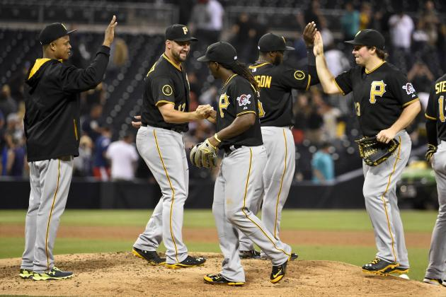 Pittsburgh Pirates Trade Rumors: Latest Updates, News and Reaction