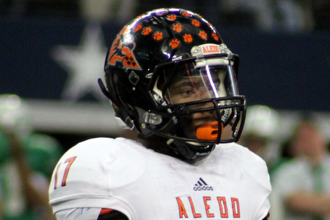 11 2015 WR Recruits Who Excel After the Catch