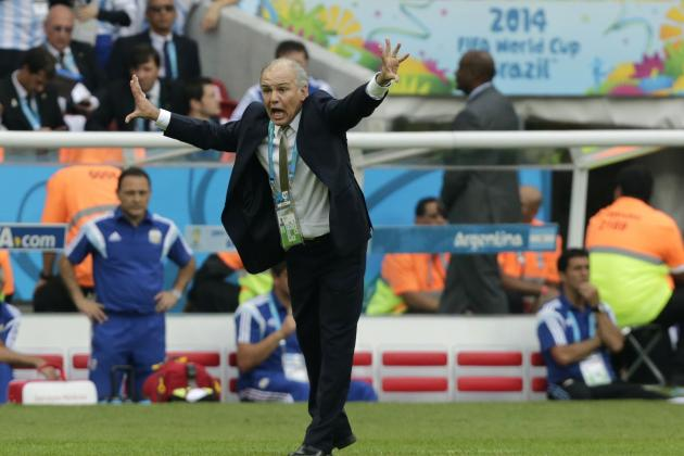 3 Things Argentina Must Change Following Win Against Nigeria