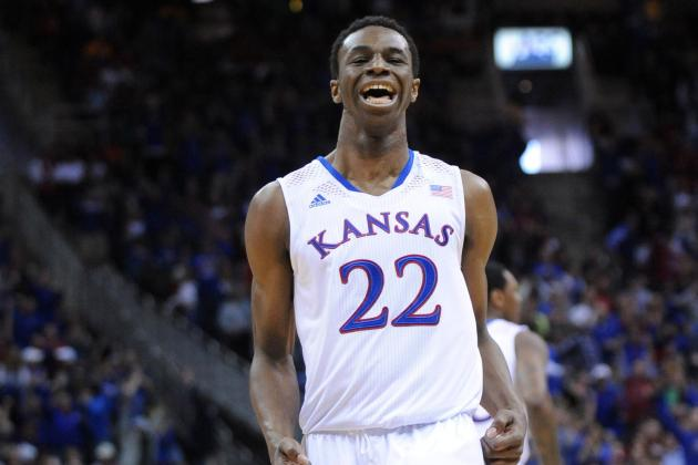 2014 NBA Mock Draft: Final Landing Spots for Top Prospects