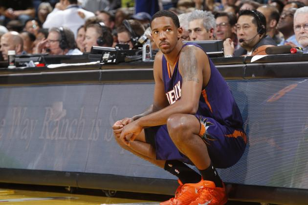 Best Potential Free-Agent Landing Spots for Channing Frye During 2014 Offseason