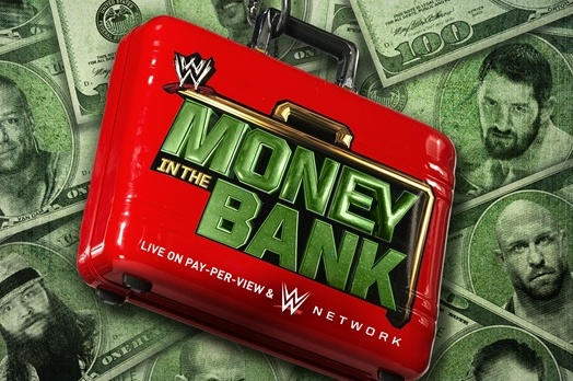 WWE Money in the Bank 2014 Results: Biggest Highlights and Low Points