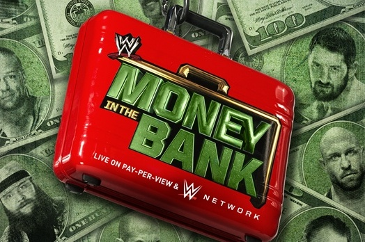 WWE Money in the Bank 2014 Review: Biggest Stars of the Night