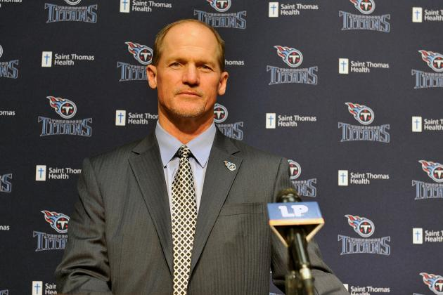 Tennessee Titans Offseason State of the Union