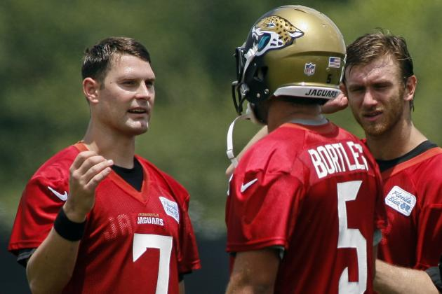 Fact or Fiction for Jacksonville Jaguars' Biggest Offseason Question Marks